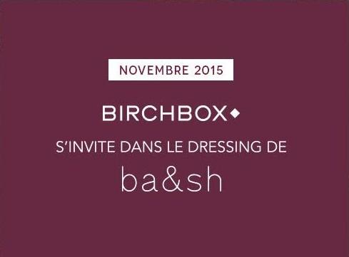 novembre birchbox