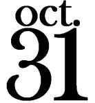 pochoir 31 octobre