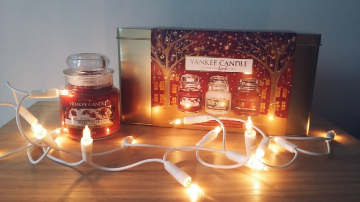 box yankee candle