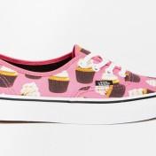 Vans - Cupcakes 74,99€