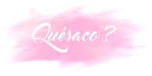 quesaco